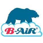 Grizzly B-Air Logo