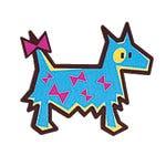 Crazy Dog Logo