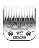 Andis UltraEdge Blade 3.75FC Finish Blade 1/2In Ct