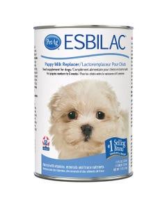Esbilac Milk Replacer for Puppies, Liquid