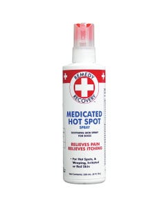 Remedy + Recovery Medicated Hot Spot Spray for Dogs