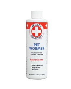 Remedy + Recovery Pet Wormer