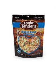 Lovin' Tenders Chicken Breast & Biscuits