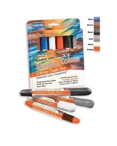 Davis Studio Color Creme Chalk Pens