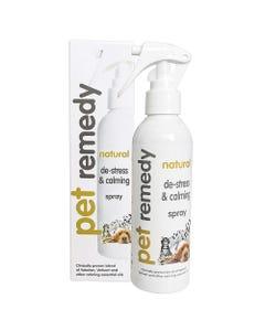 Pet Remedy Natural De-Stress and Calming Spray