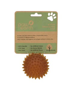 Paw Earth EcoToys Spikey EcoBalls