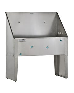 Groomer's Best Stainless Tubs