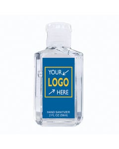 Promotional Hand Sanitizer 2 oz