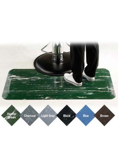 Foot Ease Recessed Mats