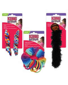 KONG Activity Toys for Cats