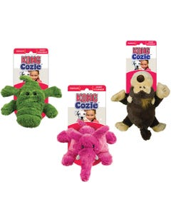 KONG Cozie Toys