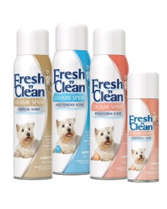 Fresh 'n Clean Colognes