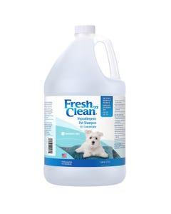Fresh 'n Clean Hypoallergenic 15:1 Shampoo Gallon