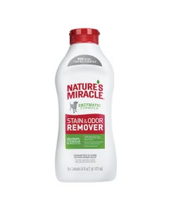 Nature's Miracle Stain and Odor Remover  16 oz
