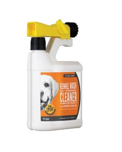 Nilodor Kennel Wash All-Purpose Cleaners