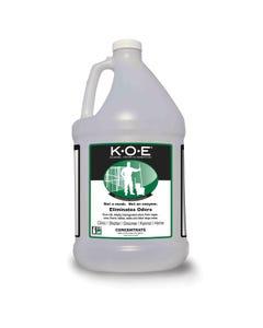 KOE Kennel Odor Eliminator Concentrate