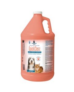 PPP QuickClenz Quick Rinse Shampoo