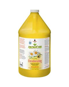AromaCare Daisy Deodorizing Shampoo