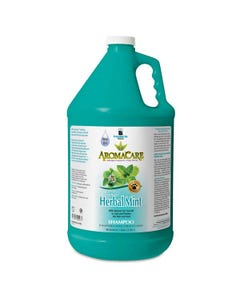 PPP AromaCare Cooling Herbal Mint Shampoo