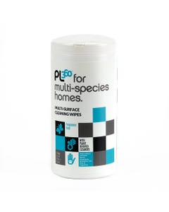 PL360 Multi Surface Cleaning Wipes