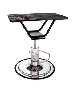 PetLift Classic Hydraulic Grooming Table