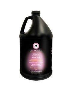 Petology Keratin Fortifying Shampoo