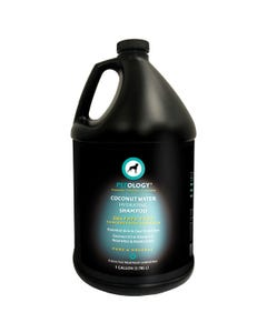 Petology Coconut H2O Hydrating Shampoo