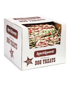 RR Rwhd Candy Cane Bulk Box 8In 250Pc