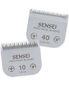 Sensei Precision Blades