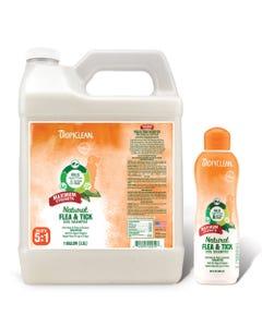 TropiClean Natural Flea/Tick Shampoo Max Strength