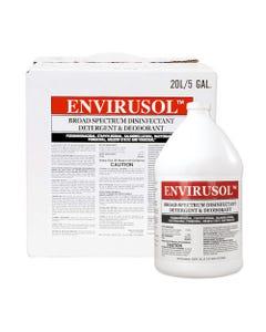 Tropical Envirusol Disinfectant