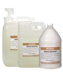 Tropical Oatmeal Shampoo
