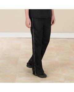 Top Performance Contrast Trim Grooming Pants