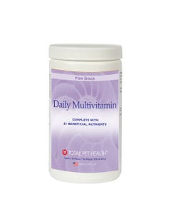 Total Pet Health Daily Multivitamin Chew for Dogs