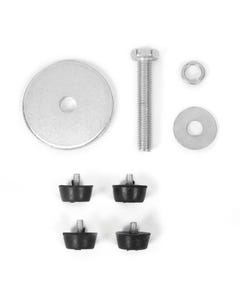 Master Equipment TP253 Dryer Replacement hardware