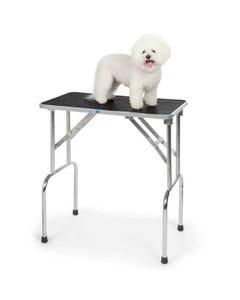 Master Equipment Superior SS Folding Tables