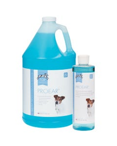 Top Performance ProEar Alcohol-Free Ear Cleaner