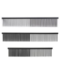 Master Grooming Tools Xylac Combs