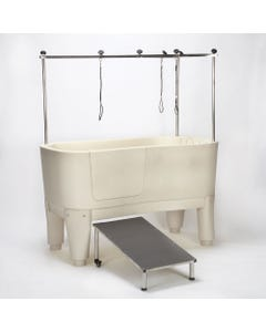 Master Equipment PolyPro Grooming Tubs