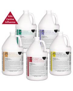 256 Disinfectant, Detergent, & Deodorant