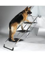 Master Equipment Non-Skid Pet Tub Stairs