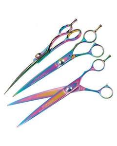 MGT 5200 Rainbow Series Curved Shears