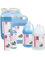Top Performance Baby Powder Shampoo & Conditioner