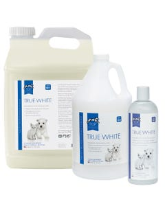 Top Performance True White Shampoo