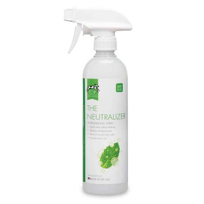 Stain and Odor Control