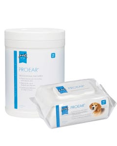 Top Performance ProEar Wipes