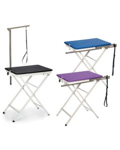 Master Equipment Versa Competition Tables