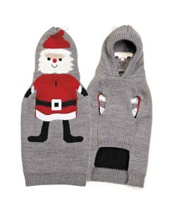 Zack & Zoey Elements Holiday Sweaters