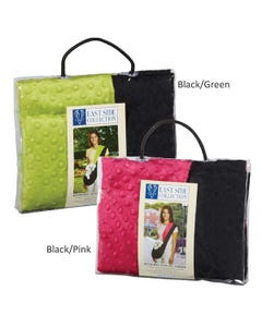 East Side Collection Reversible Sling Pet Carriers