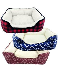 Slumber Pet Cuddler Beds